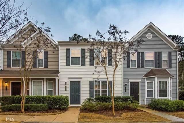 1874 SW Devon Drive SW, Atlanta, GA 30311 (MLS #6756909) :: North Atlanta Home Team
