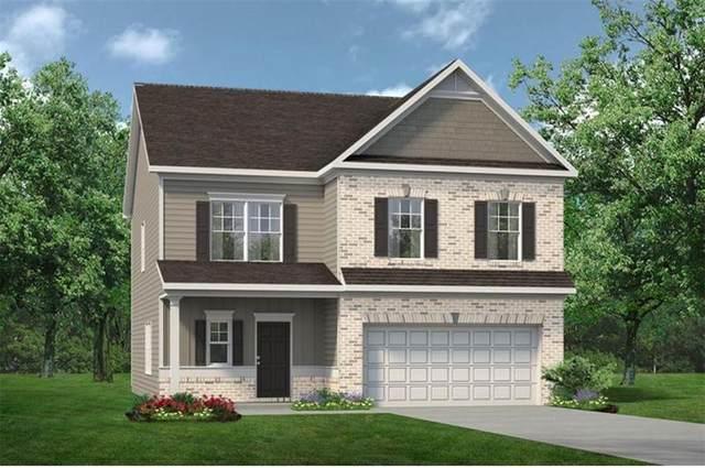 1550 Ribbon Mill Lane SW, Mableton, GA 30126 (MLS #6756914) :: North Atlanta Home Team