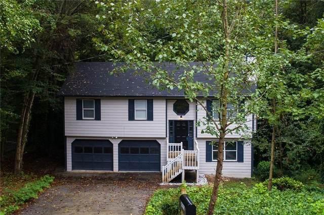 4221 Burgundy Way, Flowery Branch, GA 30542 (MLS #6756944) :: Path & Post Real Estate