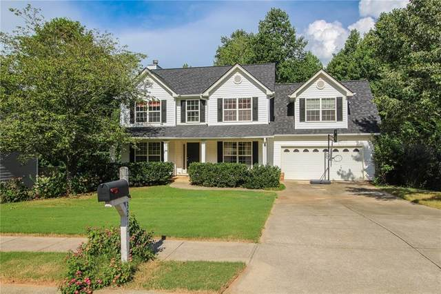 3210 High View Court, Gainesville, GA 30506 (MLS #6756947) :: The Hinsons - Mike Hinson & Harriet Hinson