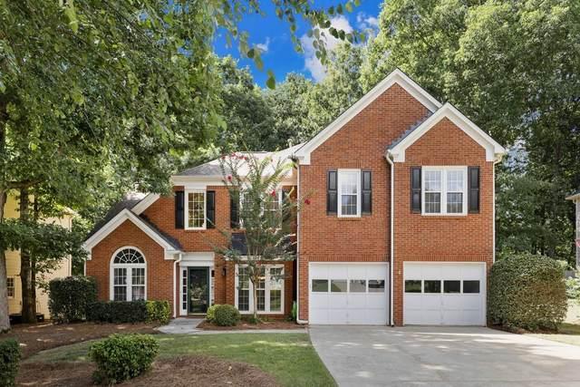 11120 Quailbrook Chase, Johns Creek, GA 30097 (MLS #6756952) :: North Atlanta Home Team
