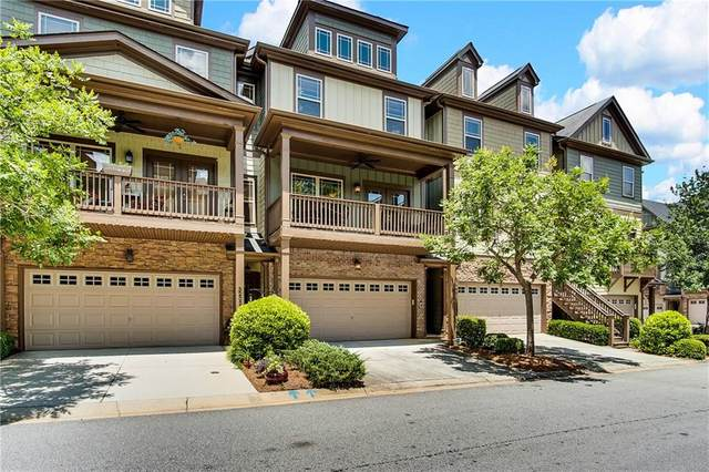 3204 Saute Way, Decatur, GA 30032 (MLS #6756979) :: Keller Williams Realty Cityside