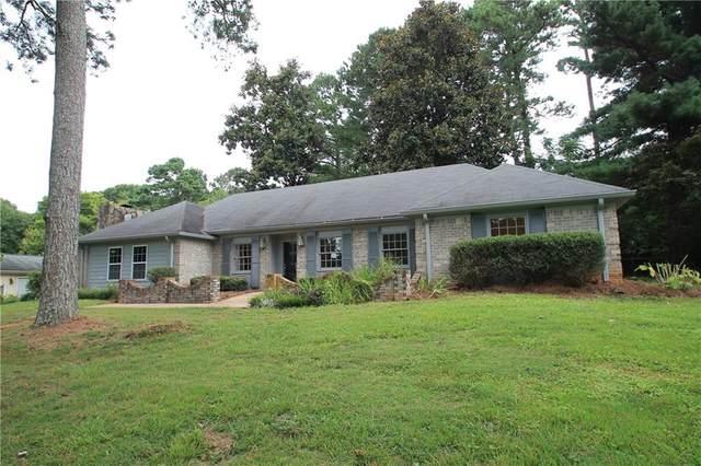 4230 Woodhaven Lane, Oakwood, GA 30566 (MLS #6757028) :: The Heyl Group at Keller Williams