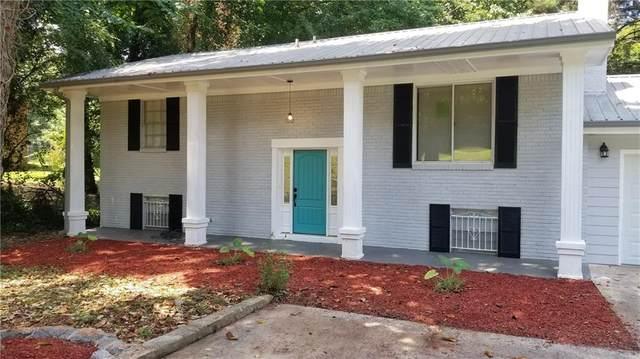 3363 Wesley Chapel Road, Decatur, GA 30034 (MLS #6757066) :: North Atlanta Home Team