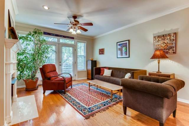 225 E Ponce De Leon Avenue #305, Decatur, GA 30030 (MLS #6757091) :: Team RRP | Keller Knapp, Inc.
