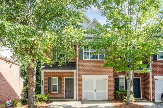 2069 Meadow Peak Road, Duluth, GA 30097 (MLS #6757094) :: North Atlanta Home Team