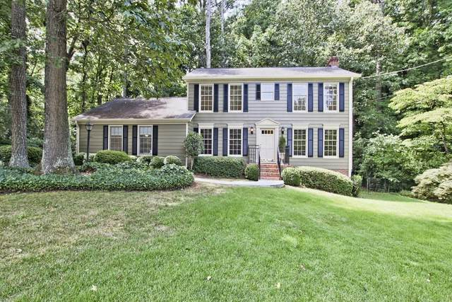 655 Westbrook Place, Lawrenceville, GA 30044 (MLS #6757108) :: The Cowan Connection Team