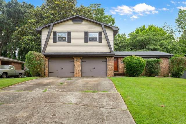 3165 Cherry Valley Drive SE, Atlanta, GA 30316 (MLS #6757158) :: North Atlanta Home Team