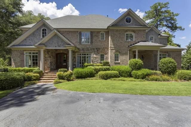 185 Pineland Road NW, Atlanta, GA 30342 (MLS #6757183) :: North Atlanta Home Team