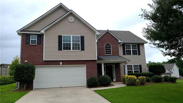 3275 Bridle Brook Drive, Auburn, GA 30011 (MLS #6757184) :: The Heyl Group at Keller Williams