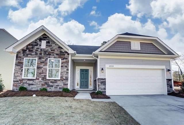 30 Sinclair Circle, Hoschton, GA 30548 (MLS #6757206) :: Tonda Booker Real Estate Sales
