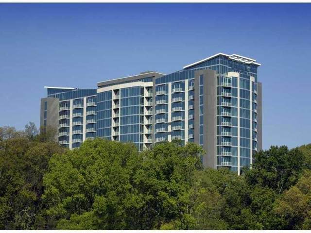 3300 Windy Ridge Parkway SE #1109, Atlanta, GA 30339 (MLS #6757225) :: The North Georgia Group