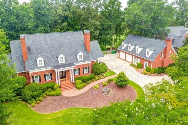 4078 Hickory Fairway Drive, Woodstock, GA 30188 (MLS #6757263) :: North Atlanta Home Team