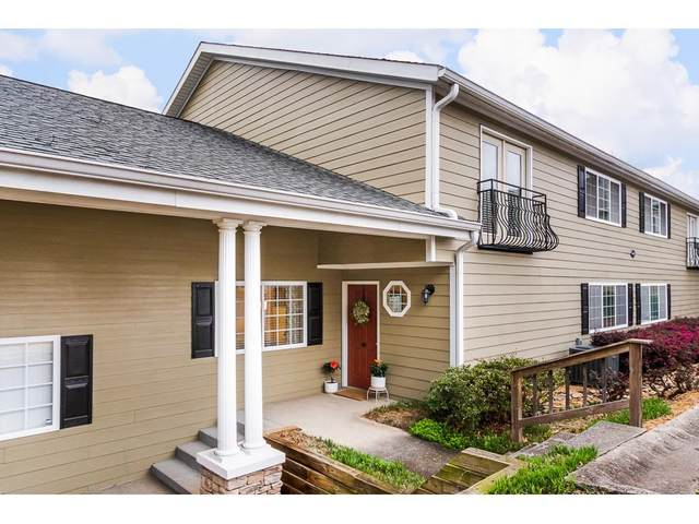 1468 Briarwood Road NE #908, Brookhaven, GA 30319 (MLS #6757295) :: North Atlanta Home Team