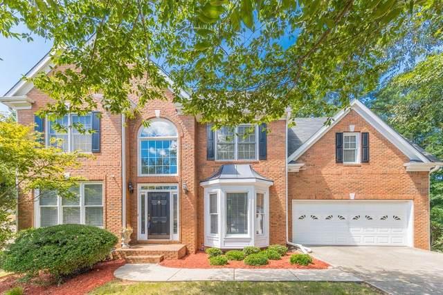 3860 Montglenn Court, Cumming, GA 30041 (MLS #6757306) :: North Atlanta Home Team