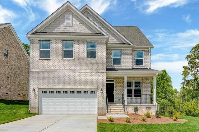 42 Sinclair Circle, Hoschton, GA 30548 (MLS #6757333) :: Tonda Booker Real Estate Sales