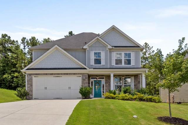 230 Lilyfield Lane, Acworth, GA 30101 (MLS #6757346) :: North Atlanta Home Team