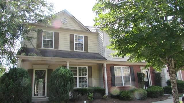 2834 Deerwood Lane SW, Atlanta, GA 30331 (MLS #6757351) :: North Atlanta Home Team