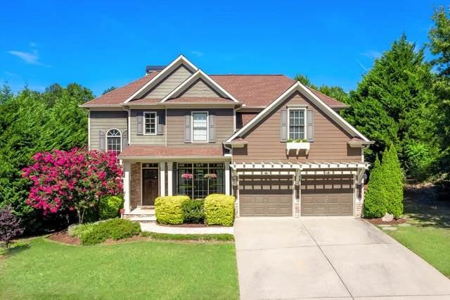 513 Oriole Farm Trail, Canton, GA 30114 (MLS #6757373) :: North Atlanta Home Team