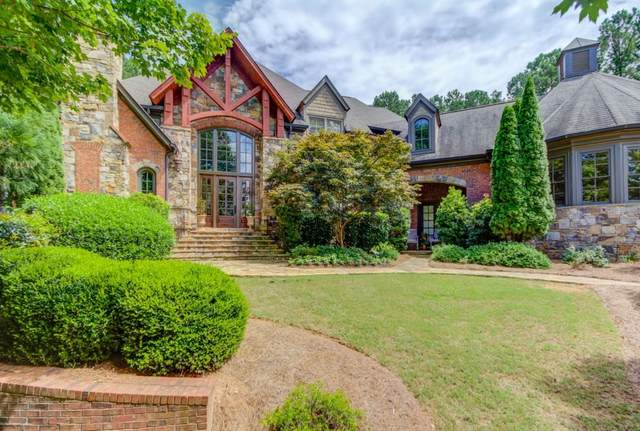 892 Little Lost Landing, Suwanee, GA 30024 (MLS #6757405) :: North Atlanta Home Team