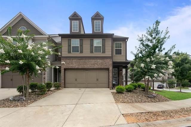 4001 Princeton Lakes Way SW, Atlanta, GA 30331 (MLS #6757407) :: Compass Georgia LLC