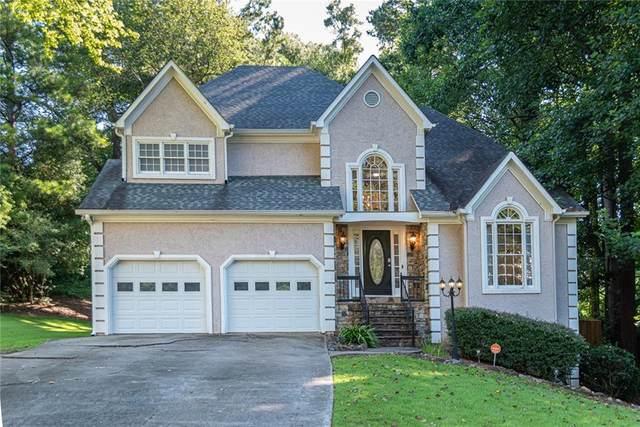3896 Tanbark Court NE, Marietta, GA 30066 (MLS #6757410) :: North Atlanta Home Team