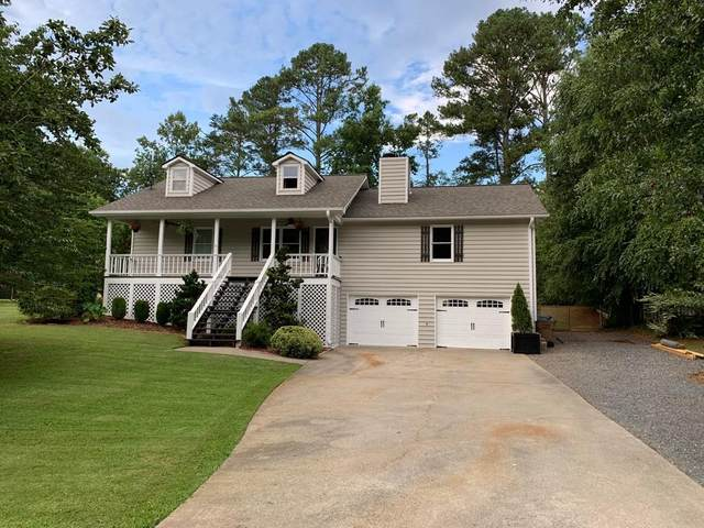 212 Forest Way, Woodstock, GA 30188 (MLS #6757425) :: North Atlanta Home Team