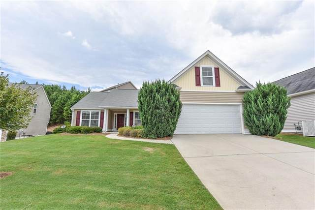 3914 Potomac Walk Court, Loganville, GA 30052 (MLS #6757428) :: North Atlanta Home Team