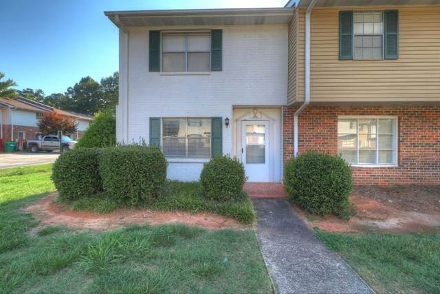 501 Carlton Rd 5 A Road 5 A, Palmetto, GA 30268 (MLS #6757430) :: North Atlanta Home Team