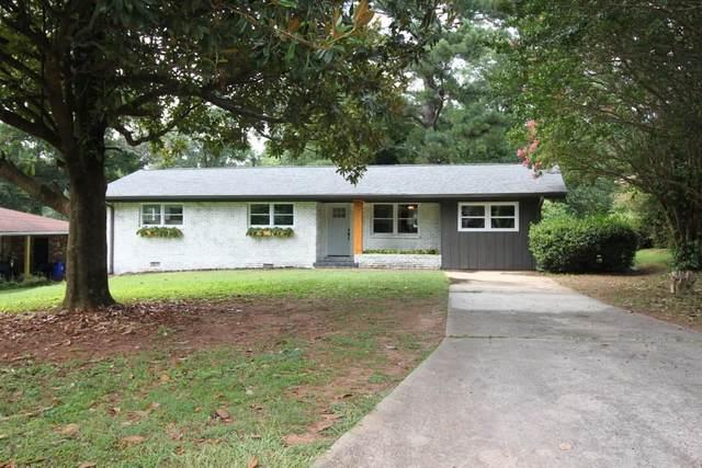 3244 Convair Lane, Decatur, GA 30032 (MLS #6757482) :: Tonda Booker Real Estate Sales