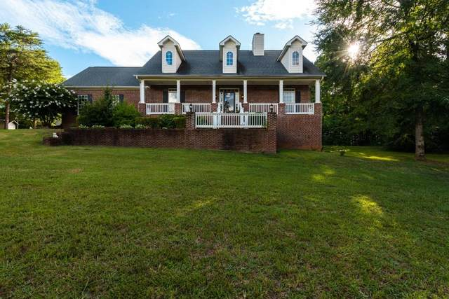 36 Plantation Road NW, Adairsville, GA 30103 (MLS #6757509) :: Charlie Ballard Real Estate