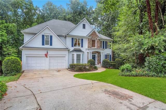 1230 Poplar Grove Lane, Cumming, GA 30041 (MLS #6757516) :: North Atlanta Home Team