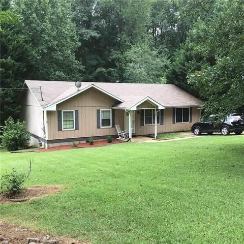 695 Moore Street, Jasper, GA 30143 (MLS #6757541) :: North Atlanta Home Team