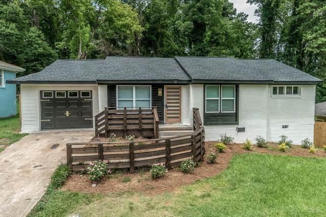 2764 Tilson Road, Decatur, GA 30032 (MLS #6757561) :: North Atlanta Home Team
