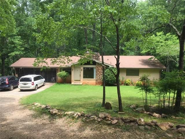 7240 Milam Road, Winston, GA 30187 (MLS #6757566) :: North Atlanta Home Team