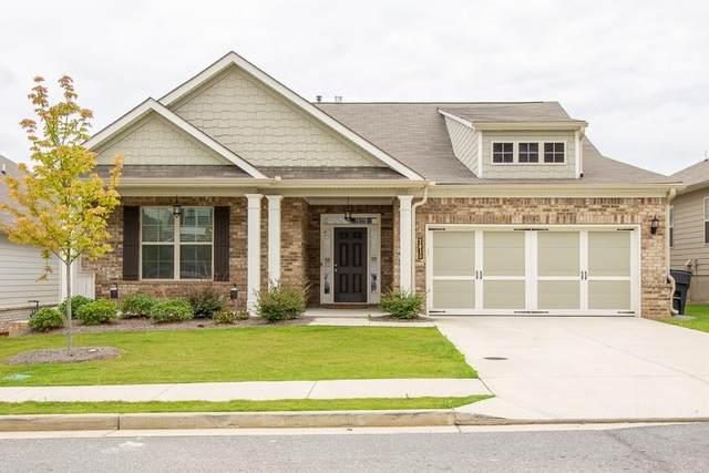 2810 Ogden Trail, Buford, GA 30519 (MLS #6757578) :: North Atlanta Home Team