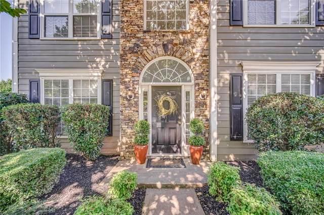 3149 Elmendorf Drive NW, Kennesaw, GA 30144 (MLS #6757618) :: North Atlanta Home Team