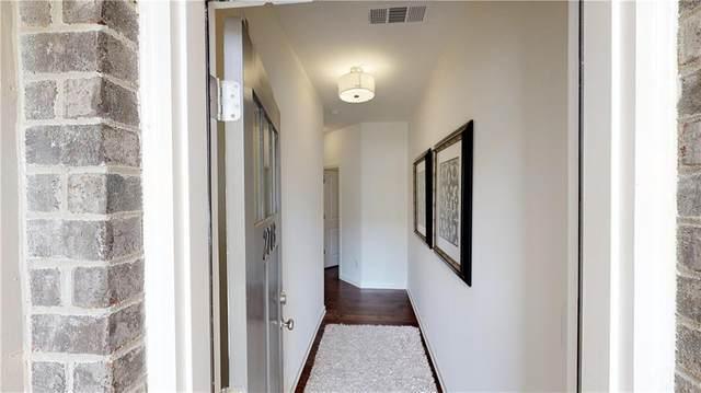 100 Trailview Lane #63, Hiram, GA 30141 (MLS #6757620) :: BHGRE Metro Brokers