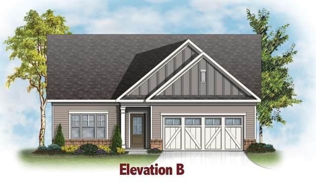 4325 Rockrose Green Way, Gainesville, GA 30504 (MLS #6757640) :: BHGRE Metro Brokers