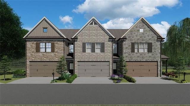2245 Trelipe Drive, Lawrenceville, GA 30044 (MLS #6757642) :: BHGRE Metro Brokers