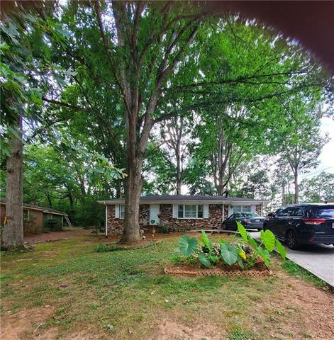 239 Dogwood Lane, Lawrenceville, GA 30046 (MLS #6757662) :: North Atlanta Home Team