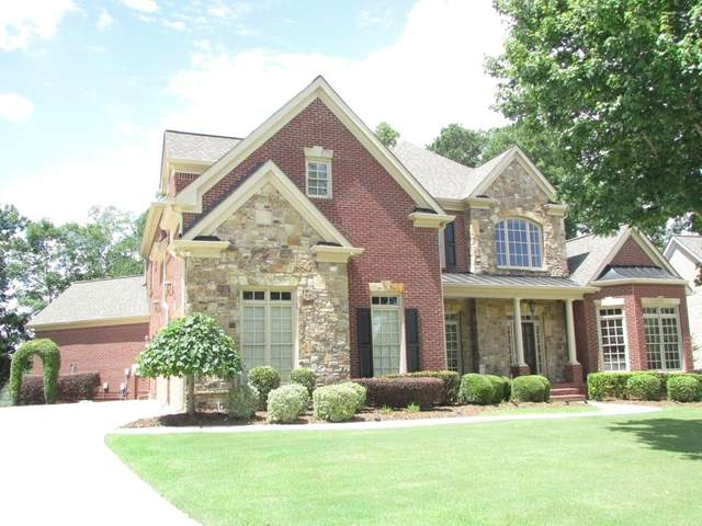 2371 Walkers Glen Lane, Buford, GA 30519 (MLS #6757680) :: RE/MAX Paramount Properties