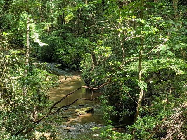 9.49 Acres - Rocktree Road, Dahlonega, GA 30533 (MLS #6757689) :: Good Living Real Estate