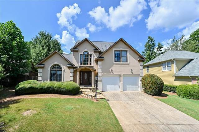 3620 Sadlers Walk, Marietta, GA 30068 (MLS #6757700) :: The Heyl Group at Keller Williams