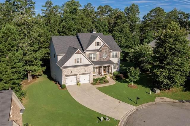 6665 Granite Gate Pass, Cumming, GA 30028 (MLS #6757722) :: North Atlanta Home Team