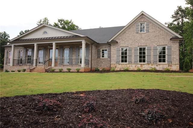 105 Sturbridge Pines Lane, Canton, GA 30115 (MLS #6757736) :: North Atlanta Home Team