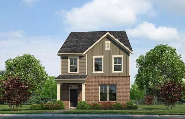 1311 Sweetbriar Circle, East Point, GA 30344 (MLS #6757740) :: RE/MAX Prestige