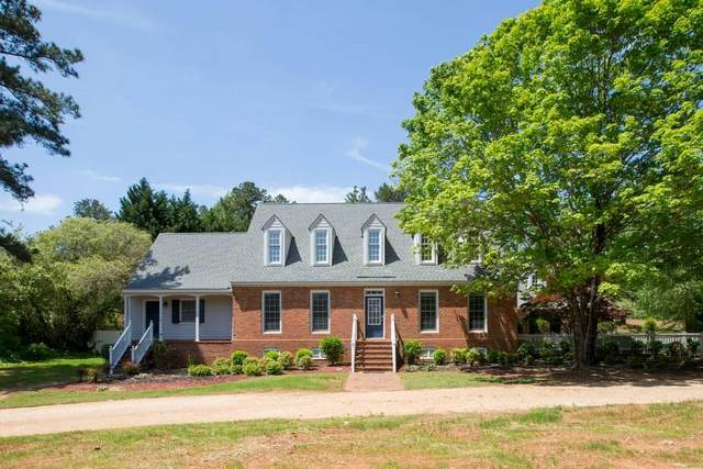2633 Brittany Court SE, Conyers, GA 30013 (MLS #6757744) :: North Atlanta Home Team