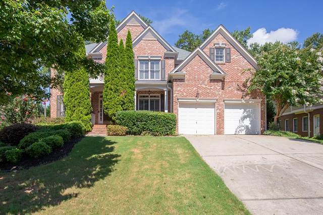 4088 Wyndam Hill Drive, Suwanee, GA 30024 (MLS #6757750) :: North Atlanta Home Team