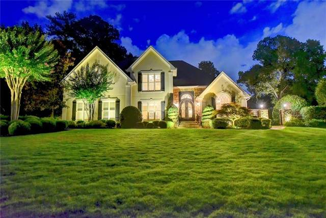 9155 Prestwick Club Drive, Johns Creek, GA 30097 (MLS #6757780) :: AlpharettaZen Expert Home Advisors